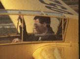 Edi Lang im Bergfalken, 25.Mai 1980 :: Standbild aus einem Super-8 Film von Thomas Marlovits
