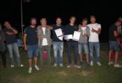 Summersplash 2016 :: Siegerehrung Ziellandewettbewerb Fallschirm