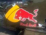 Thomas Morgenstern zu Besuch, 24.Juni 2017 :: Red Bull, der Sponsor von Morgenstern