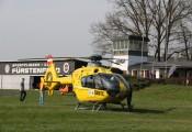 Christophorus in Fürstenfeld :: LOGF als Landeplatz für Patientennottransporte