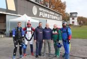 182-er Boogie, November 2016 :: Kollegen aus Fürstenfeld und Wr. Neustadt