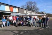 Fallschirm-Saisonauftakt 2017 :: Springer aus Fürstenfeld und Freunde aus Wr. Neustadt