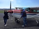 D-EEGW :: Das erklärte Lieblingsflugzeug unserer Fallschirmspringer