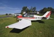 Robin DR-400 :: Robin DR-400 OE-KLB