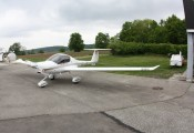 Katana DA20 :: unser Schulungsflugzeug