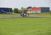 Erstflug DG-1000S :: Abflugbereit!