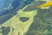 Ka8 im Jahre 2020 :: Der Holzmeisterlift zwischen Teich- und Sommeralm