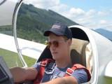 Juniorenstaatsmeisterschaft Segelflug 2020 :: Daniel Lampel