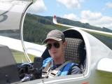 Juniorenstaatsmeisterschaft Segelflug 2020 :: Alexander Strutzenberger